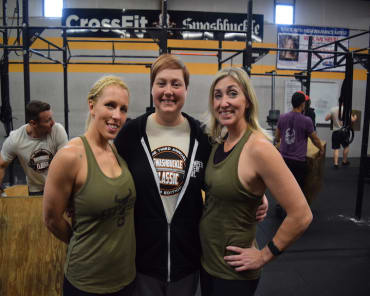 CrossFit near Rockwall