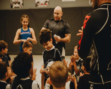 Kids Martial Arts near Pace