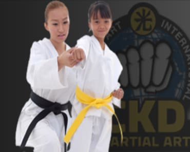 Family Martial Arts in Townsville - Academy Of Choi Kwang Do