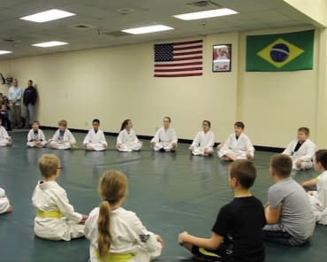 Little Champions Jiu Jitsu near Warren
