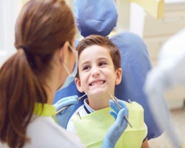 Family Dentistry near McLoud