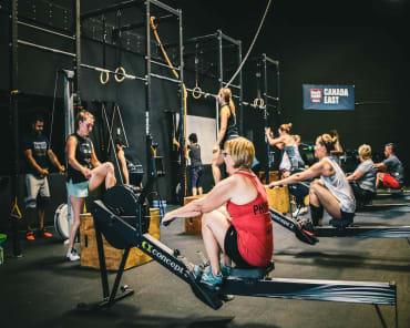Gloucester CrossFit
