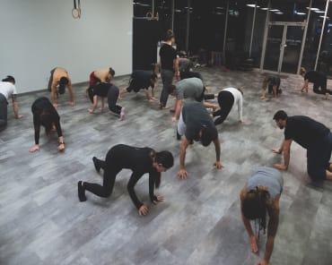 Personal Training Dix Hills