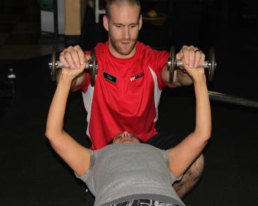 Group Fitness in Oak Creek - Oak Creek Fitness