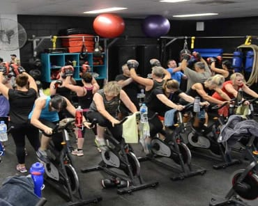 Group Fitness in Perth - Renouf Personal Fitness