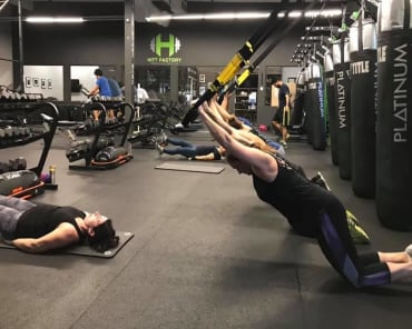 Personal Training near Livermore