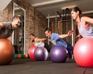 Group Fitness in Ultimo - Enliven Fitness