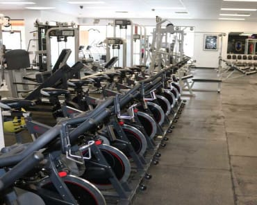Gym Memberships in Perth - Renouf Personal Fitness