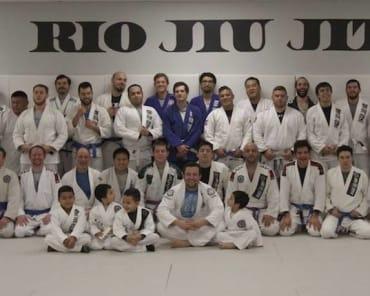 Jiu Jitsu in Chicago - Rio Jiu Jitsu Academy