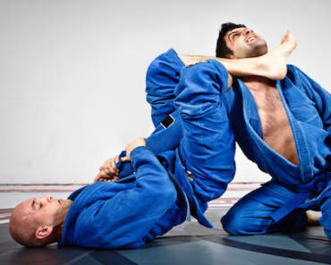 Jiu Jitsu in Jupiter - Harmony Martial Arts Center