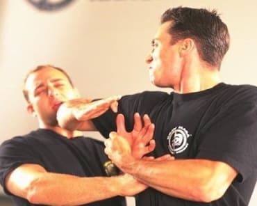 Adult Krav Maga in Jupiter - Harmony Martial Arts Center