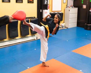 Kids Martial Arts near Deer Park