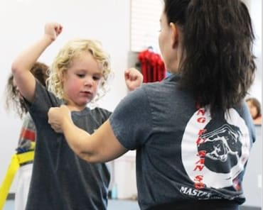 Adult Martial Arts near Riverside