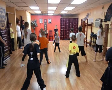 Kids Martial Arts Beaver County