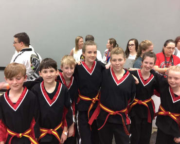 Kids Martial Arts in Mandeville - Northshore Taekwondo