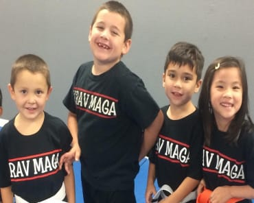 Kids Martial Arts in Anaheim - Anaheim Krav Maga