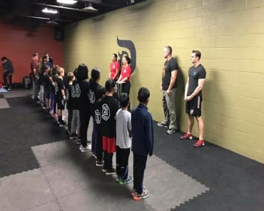 Kids Martial Arts in Troy - Krav Maga Detroit