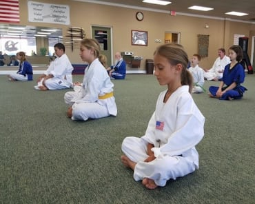 Kids Martial Arts in Bradenton - Ancient Ways Martial Arts Academy