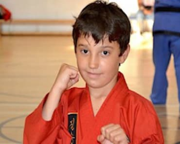 Kids Martial Arts in Wembley - Choi Kwang Do Wembley