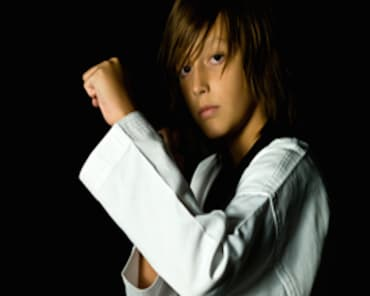 kids martial arts in los angeles