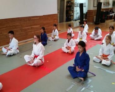 Kids Martial Arts in Midtown Manhattan - International Martial Arts Center
