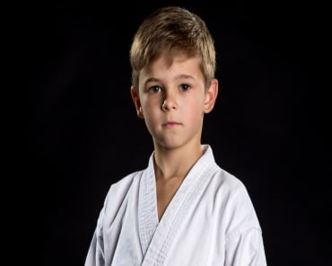 Kids Martial Arts in Shelby Township - D-Lux Karate University