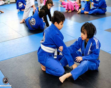 Kids Martial Arts Hicksville