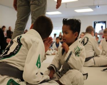Kids Martial Arts in North Palm Beach - Palm Beach Gardens Martial Arts