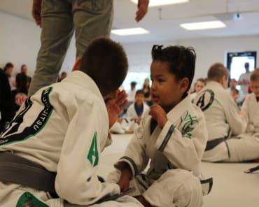 Kids Martial Arts North Palm Beach