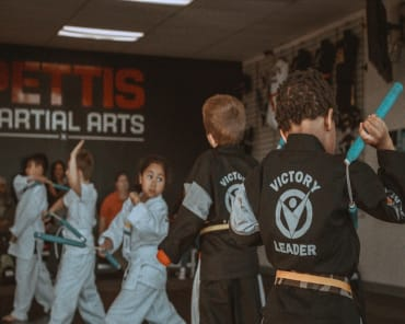 St. Francis Kids Martial Arts