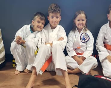 Family Martial Arts near Noblesville