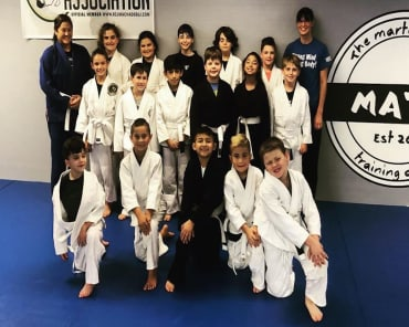 Kids Martial Arts near Gilbert