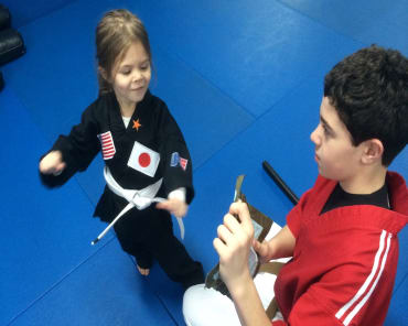 Kids Martial Arts in Upper East Side - Next Evolution Martial Arts