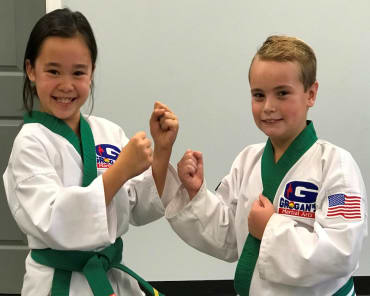 Kids Martial Arts in Edwardsville - Grogan's Academy Of Martial Arts