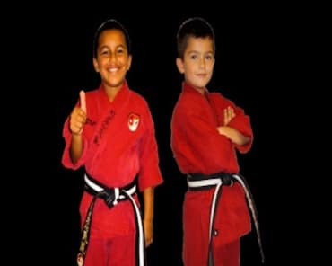 kids martial arts port credit