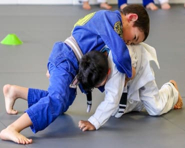 Kids Martial Arts McAllen