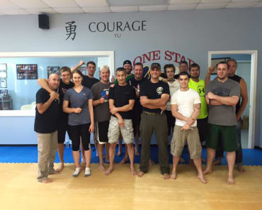 Krav Maga in Richmond - Lone Star Karate & Self Defense