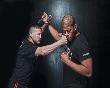 Krav Maga in Roswell - Atlanta Krav Maga & Fitness