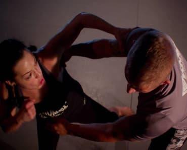Fitness Kickboxing Algiers