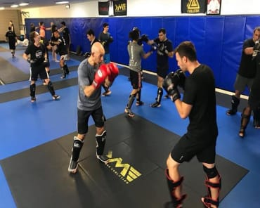 Krav Maga in Moorabbin - Krav Maga Evolution