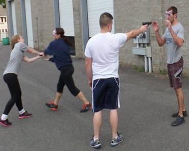 Krav Maga in Albany - Empire Self Defense & Fitness