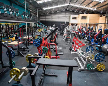 Memberships in Ballarat - Ben's Army 24/7 Fitness