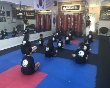 Kids Martial Arts near Indian Trail