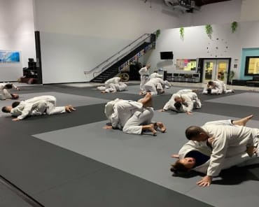 Adult Gracie Combatives® near Largo
