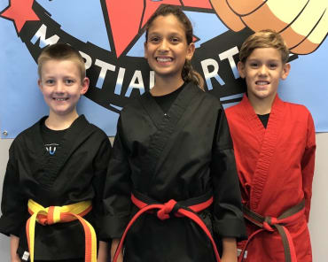 Kids Martial Arts near Kettering