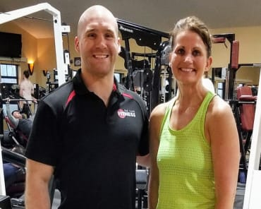 Membership in Oak Creek - Oak Creek Fitness