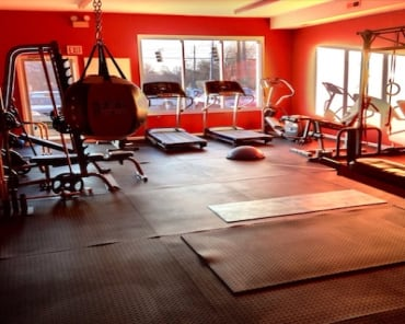 Personal Training in Wilmington - Goju Training Center