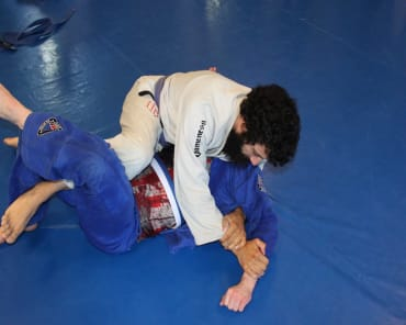 Private Training in Sewell - Hassett's Jiu Jitsu Club