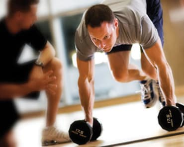 Personal Training in Ashburn - Icon Gym
