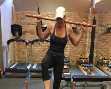 Personal Training  in River North, Chicago - 3rd Coast Athlete Lab